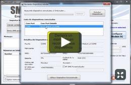 Como configurar dispositivos en SMS Masivos