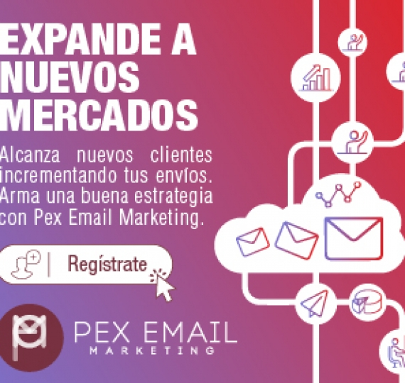 SMTP para el Email Marketing