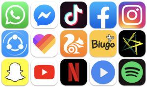 Diseño y desarrollo de App