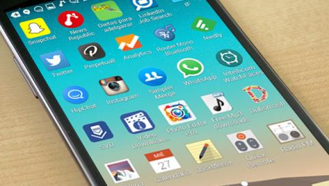 Desarrollo de aplicaciones móviles para Android e iOS