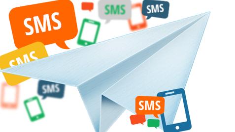 Envíos masivos de SMS